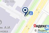 «Магазин светотехники и домофонов, ИП Гусев А.В.» на Яндекс карте Москвы