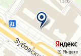 «Гастроклуб, ООО» на Яндекс карте