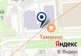 «Заборы для Вас, ООО» на Яндекс карте