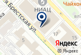 «ТЕХНОКОМ» на Яндекс карте