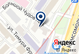 «Юристы Москвы, ООО» на Яндекс карте Москвы