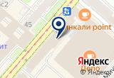 «Свик, торговая компания» на Яндекс карте Москвы