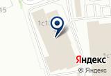 «Интердост, агентство делового туризма» на Яндекс карте Москвы