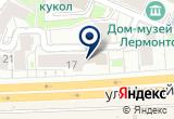 «ЮристПортал» на Яндекс карте Москвы