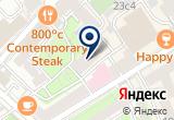 «ЭКИПАЖ» на Яндекс карте