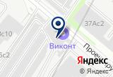 «АГРА-2001» на Яндекс карте