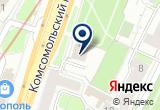 «Шеллтер, ООО» на Яндекс карте Москвы