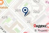 «КАМЕЛИЯ КЛУБ ЛЮБИТЕЛЕЙ КОШЕК» на Яндекс карте