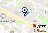 «МирАсфальта, ООО» на Яндекс карте
