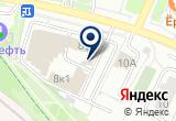 «R-style softlab, ЗАО» на Яндекс карте Москвы