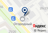 «Ойл Систем Технолоджи, ООО» на Яндекс карте Москвы