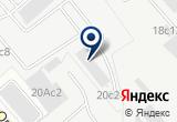 «Ritm-Z, аутсорсинговая компания» на Яндекс карте Москвы