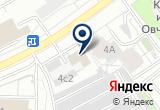 «ТОН-СЕРВИС, установочный центр» на Яндекс карте Москвы