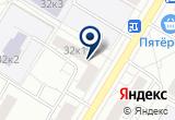 «Везувий, ООО, магазин электротоваров и бытовой техники» на Яндекс карте Москвы