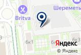 «Заказы-Mnogо» на Яндекс карте