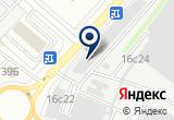 «Протекшен & Сервис, торговая компания» на Яндекс карте Москвы