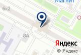 «Ф.о.н., букмекерская контора» на Яндекс карте Москвы