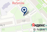 «Семейная стоматология Шаргородского Г.М.» на карте