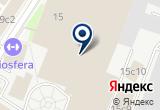 «Ной хаус групп, ООО» на Яндекс карте Москвы
