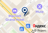 «Всё о беременности, ООО» на Яндекс карте