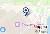 «Интернет-магази ПрофиХит» на Яндекс карте Москвы