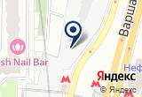 «ООО Дачный дом, ООО» на Яндекс карте