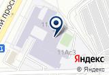 «Юнтэкс, юридическо-патентный центр» на Яндекс карте Москвы