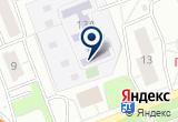 «Детский сад №1058» на Яндекс карте Москвы