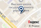 «Культорг.ру, ООО» на Яндекс карте Москвы