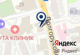 «PALLADA Eco Blockhaus GmbH, ООО» на Яндекс карте