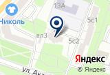 «СЛУЖБА МНЕНИЕ ИССЛЕДОВАТЕЛЬСКИЙ ИНСТИТУТ» на Яндекс карте