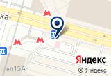 «Эколюкс, торгово-производственная компания» на Яндекс карте Москвы