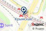 «Ньюформ, ООО» на Яндекс карте Москвы