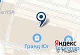 «Техмолл, ООО» на Яндекс карте Москвы