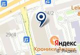 «Клуб чайной культуры, ООО» на Яндекс карте Москвы
