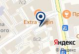 «ДИЭНАЙ, ООО» на Яндекс карте