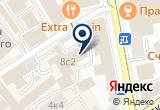 «АГНИ-кино, актерское агентство» на Яндекс карте Москвы