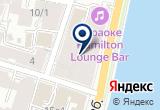 «Фейерверк-мастер» на Яндекс карте Москвы