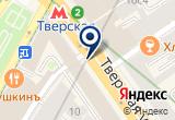 «EXPO-TOUR TRADE» на Яндекс карте