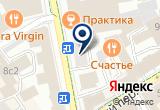 «Райфарм, ООО» на Яндекс карте Москвы