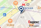 «Центр Рефинансирования Ипотечных Сделок» на Яндекс карте Москвы