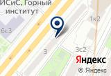 «Аквилон, ООО» на Яндекс карте Москвы