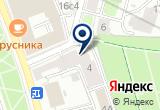 «TimeTerria, коворкинговая компания» на Яндекс карте Москвы