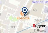 «Сыщик.ру, детективное агентство» на Яндекс карте Москвы