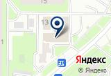 «Фишпрайд, ООО» на Яндекс карте