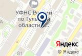 «ЮРФИНКОНСАЛТИНГ» на Яндекс карте