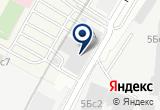 «Инкахран нко, ООО» на Яндекс карте Москвы