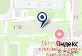 «Центральная клиника района Бибирево, ООО» на Яндекс карте