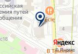 «Энергосбытовая компания Московской области, ОАО» на Яндекс карте Москвы