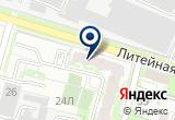 «Тульская экспертно-правовая компания, ООО» на карте